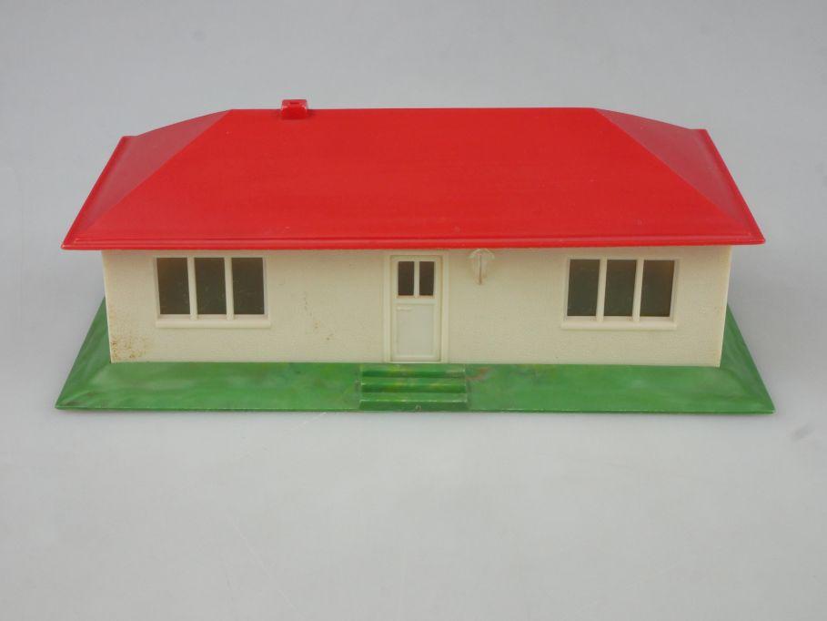 Landhaus misch-rot Saure 1294-2 1/87 Wiking H0 115829