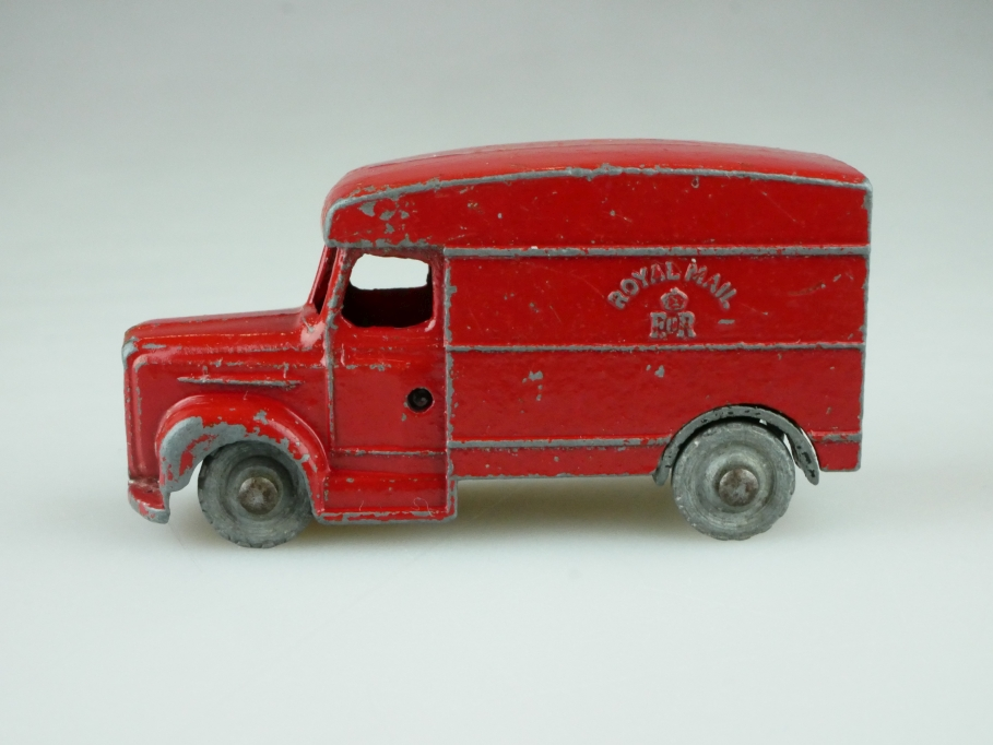 11 Budgie 1/64 Royal Mail Post Van ohne Box 512363