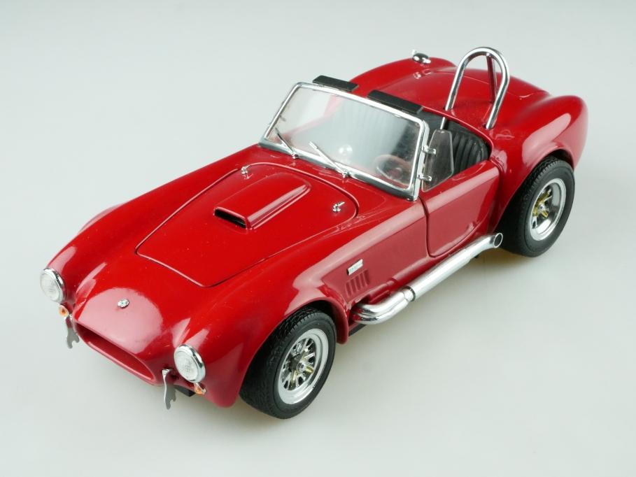 Revell 1/20 Creativ Masters AC Shelby Cobra 427 SC Roadster ohne Box 512524
