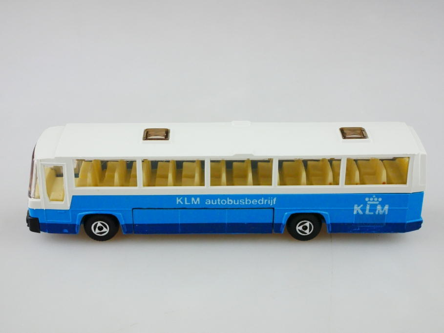 Efsi 1/87 Scania Omnibus KLM Autobedrijf Airport Holland ohne Box 513027