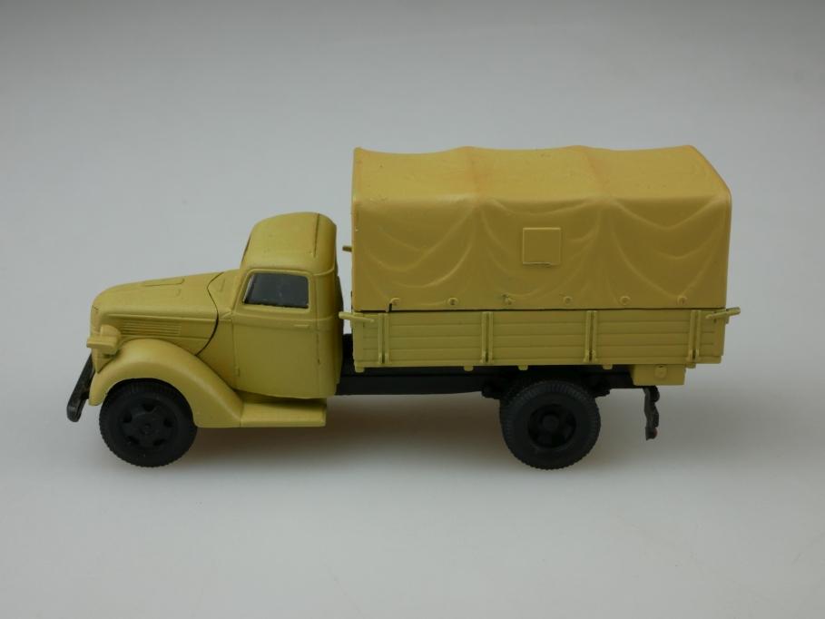 Adp Handarbeit Kleinserie 1/87 Ford Rhein 3000 S Militär Pritsche o. Box 513263