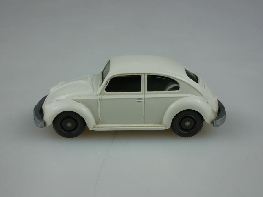 Saure 302 Wiking 1/87 VW Käfer Bug Beetle Typ 6 perlweiß ohne Box 513340