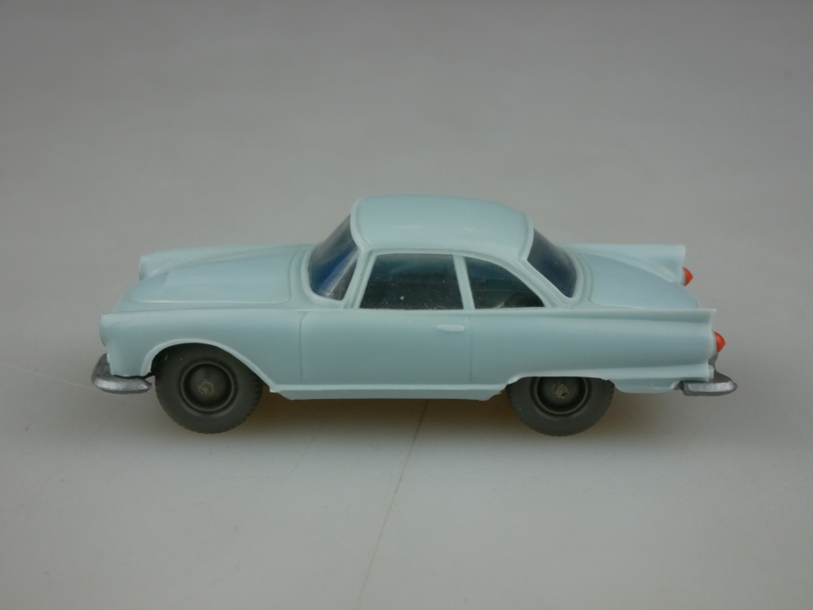 Saure 365 Wiking 1/87 DKW 1000 SP Coupe wässrigblau ohne Box 513348