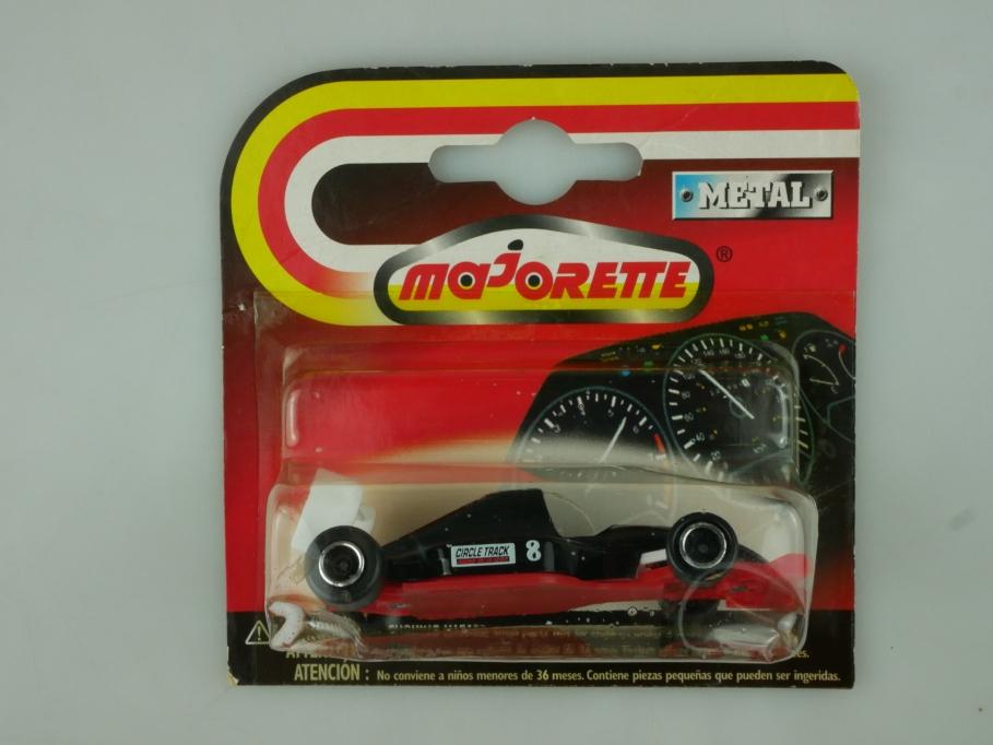 213 Majorette 1/55 Formel 1 Rennwagen Road Lifter 1991 Thailand mit Box 513590