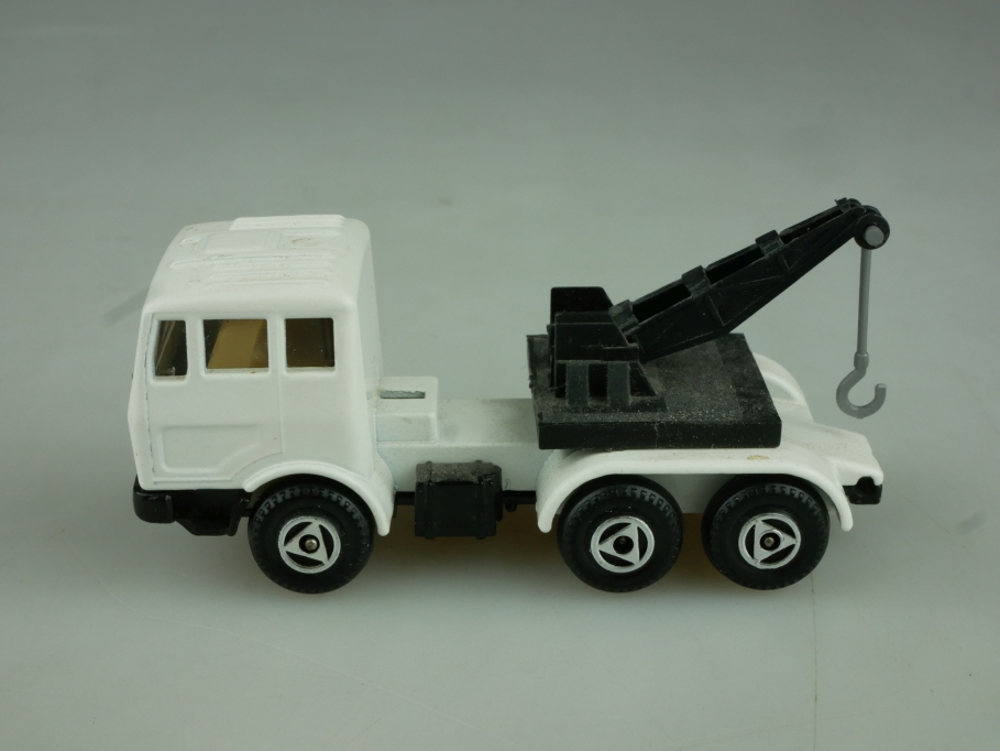 Efsi Holland 1/87 Mercedes Benz Wrecker Truck Kranwagen ohne Box 513805
