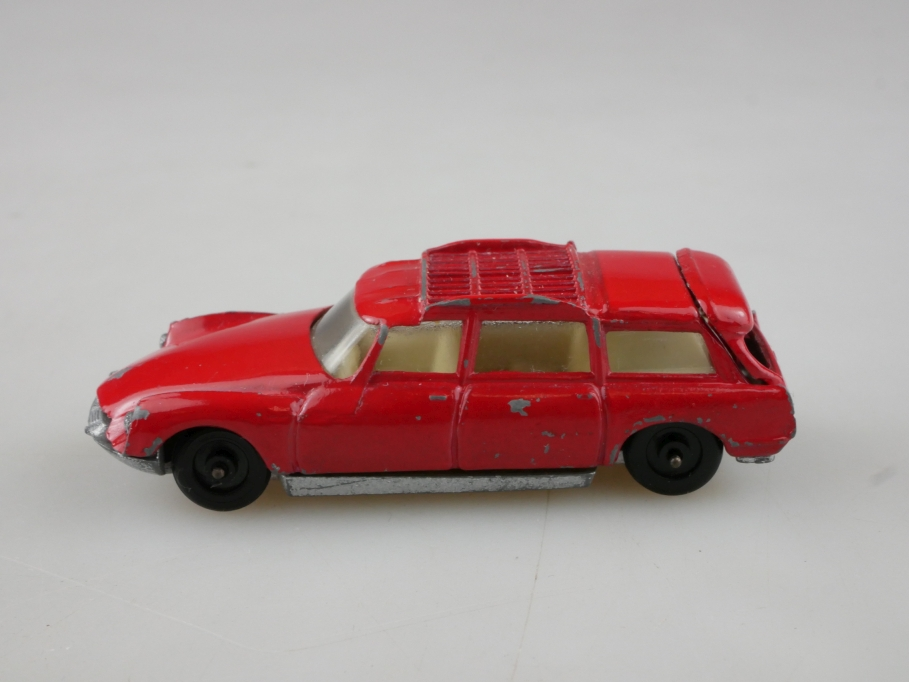 409 Efsi Holland ca.1/72 Citroen DS Break Station Wagon ohne Box 514059