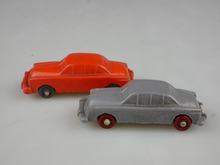 901 Iges ca.1/87 US Limousine wie 50er Ford Konvolut DDR ohne Box 514646