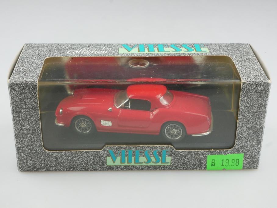 142 Vitesse 1/43  Ferrari 250 GT SWB Hardtop Coupe mit Box 514886