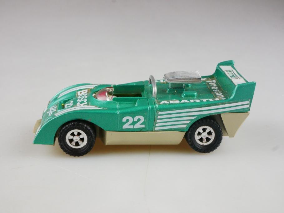 Lonza Poland 1/55 Ferrari 312 PB Le Mans Plastik  515136