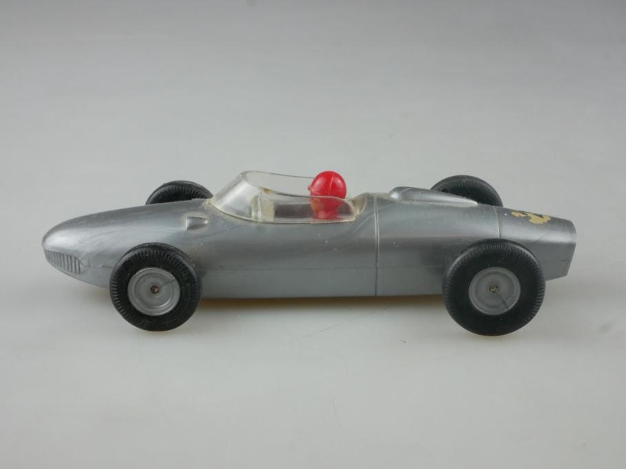 Ingap 1/43 Plastik Ferrari Rennwagen  Formel 1 60er Jahre made in italy 515390