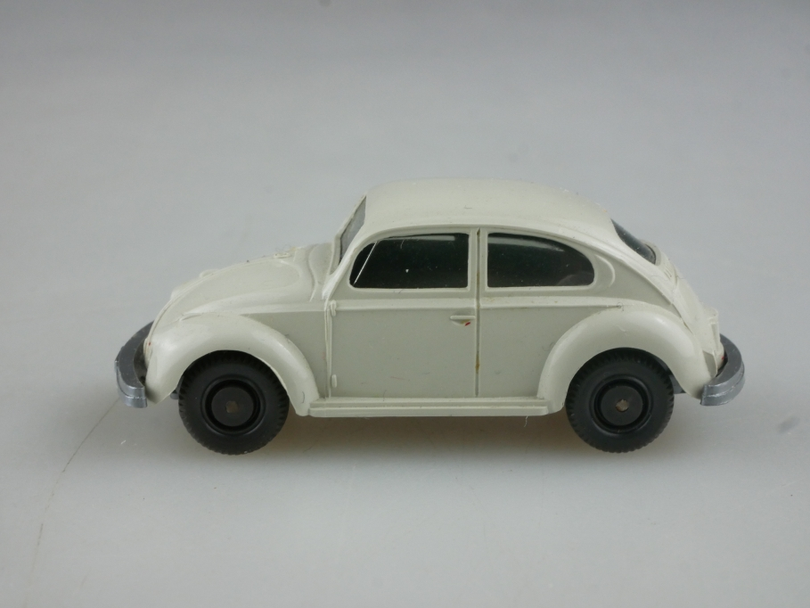 Saure 302 Wiking 1/87 VW Käfer Typ 6 Bug Beetle 1300 perlweiß ohne Box 515418