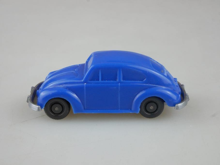 Saure 113 Wiking 1/87 VW Käfer Bug Beetle unverglast ultramarin ohne Box 515438