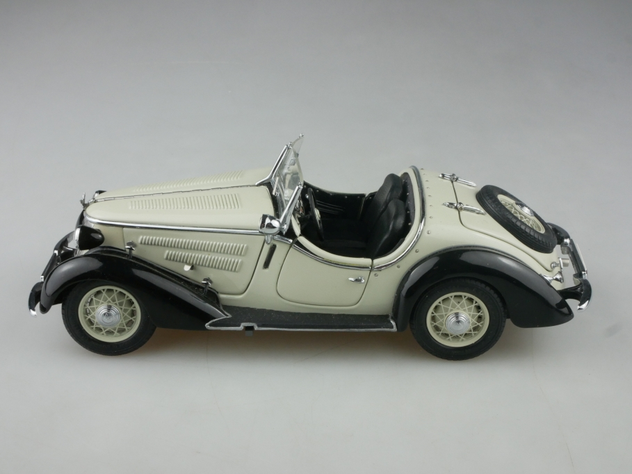 CMC 1/24 Wanderer W 25 K Roadster 1936 ohne Box 515730