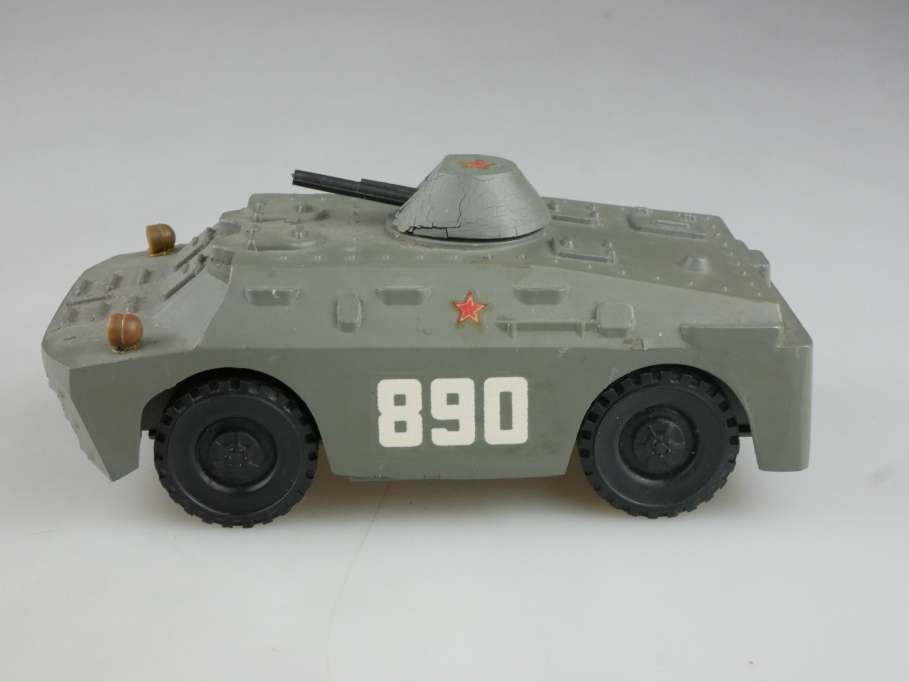 Novoexport 1/43 Panzer ohne Herstellerangabe Militär DDR cccp USSR o. Box 515930