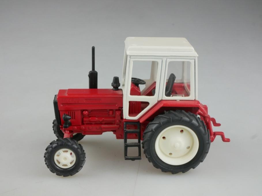 Novoexport 1/43 Belarus MTZ Traktor Schlepper  DDR cccp USSR ohne Box 515931