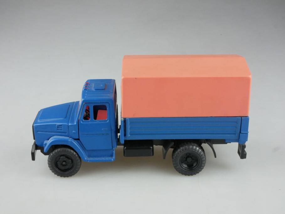 Novoexport 1/43 Zil 4331 Pritschen LKW Truck DDR 6P m40K cccp USSR o. Box 515935