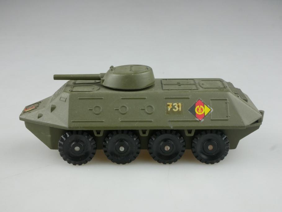 Novoexport 1/87 Panzer Tank BTR 30K NVA DDR USSR cccp ohne Box 516050