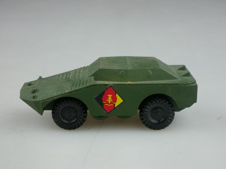 Espewe 1/87 Panzerspähwagen SPW 40 Metall NVA DDR USSR cccp ohne Box 516062
