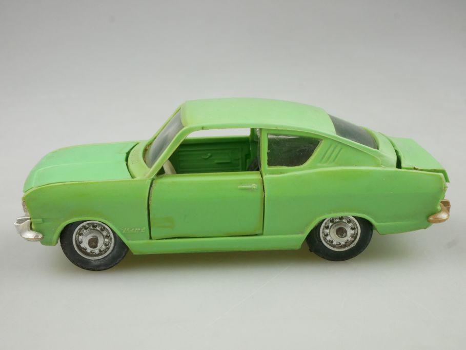 1/43 Opel Kadett Plastik Modell A-13 DDR USSR CSSR ? 114336