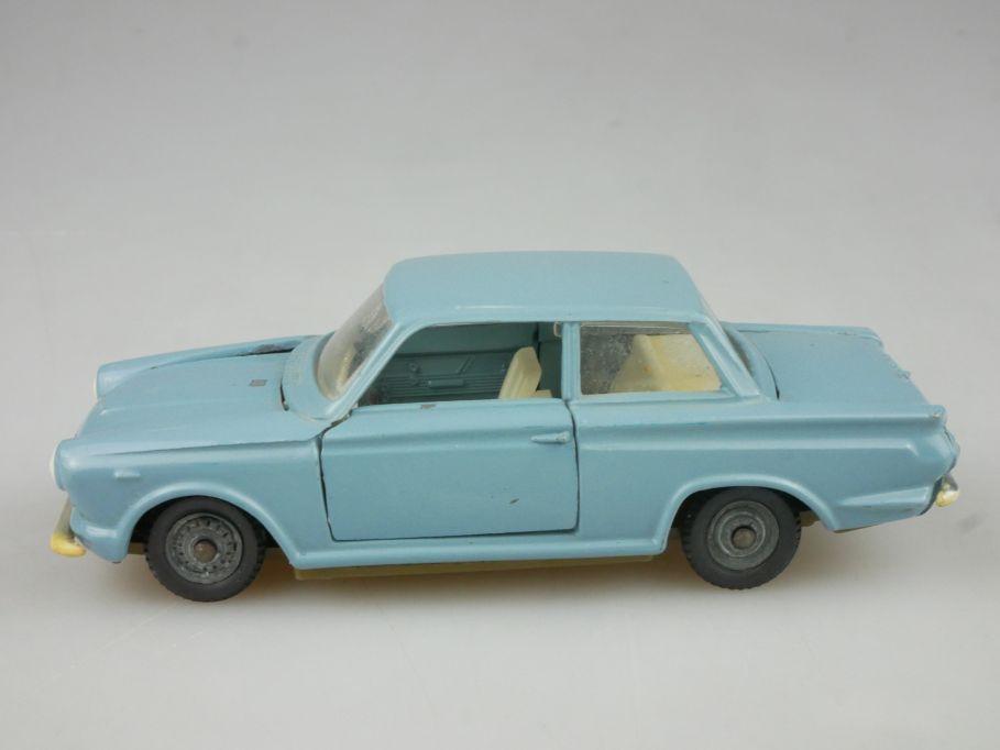 CCCP USSR 1/43 Ford Consul Cortina URSS soviet car Modellauto Novoexport 114312