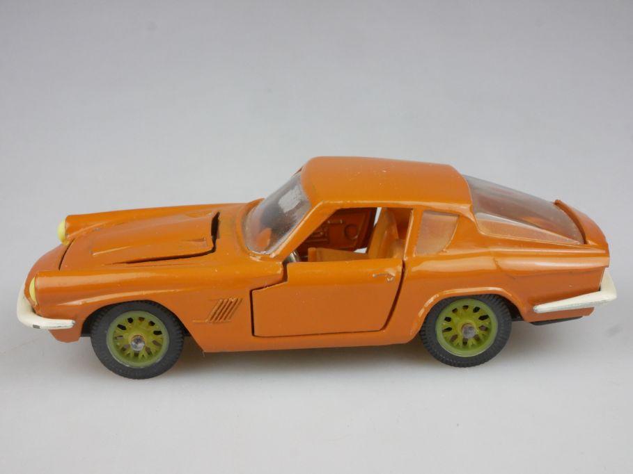 CCCP USSR 1/43 Maserati Mistral soviet diecast model Novoexport 114823