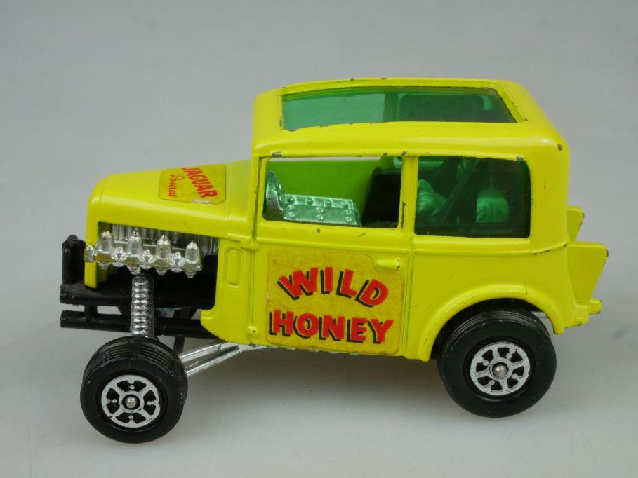 Corgi Toys 164 ISON BROS Racing Wild Honey Dragster Gt Britain 115606