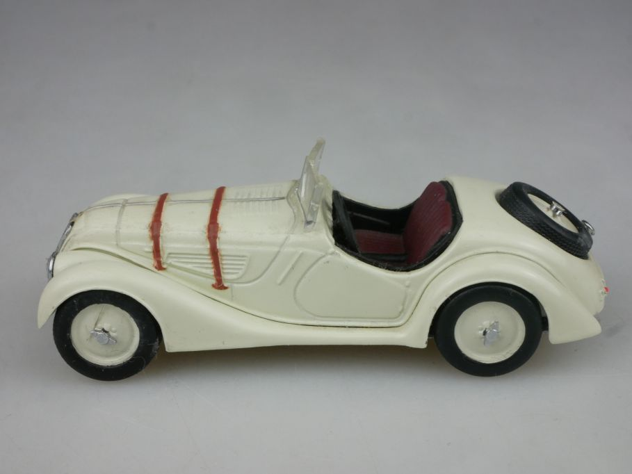BMW 328 1/43 Schuco Classic Line Metall Modell 116360