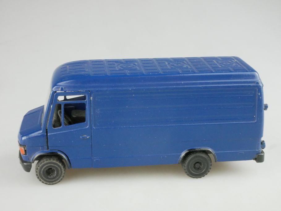 Conrad 1620 - 1:43 Mercedes Benz 507D 811D Kastenwagen 116721