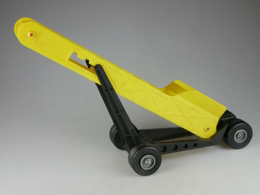 KIBRI Plastik 49cm Transportförderband transport conveyor belt 117571